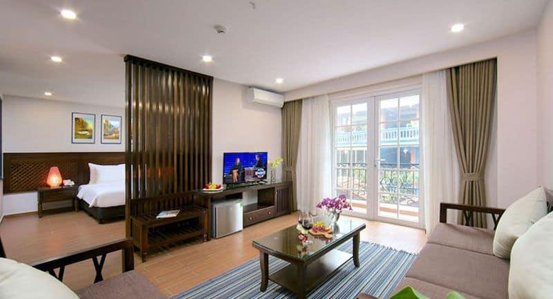 Azure Sapa Hotel 3