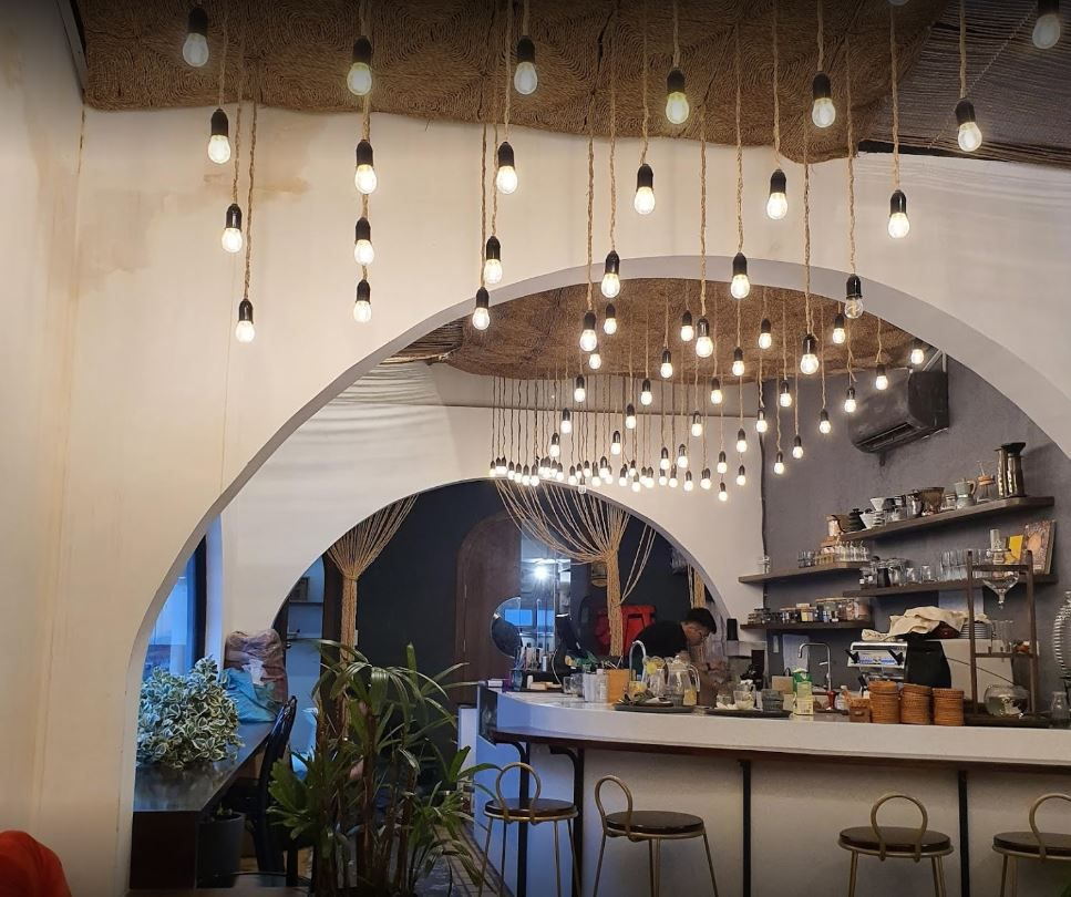 Beanthere Cafe dong khoi 3