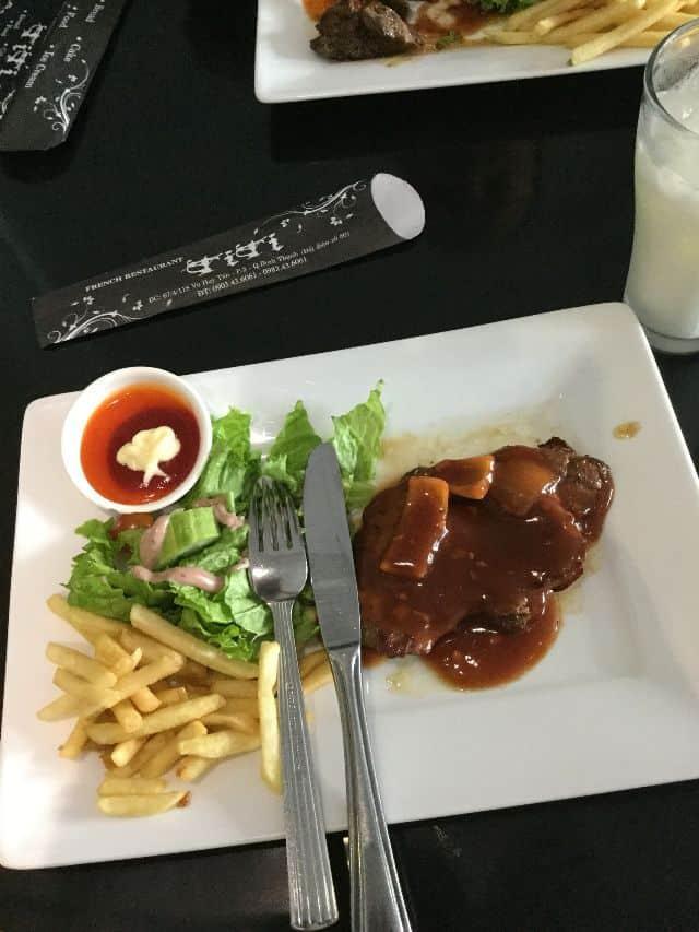 Beefsteak TiTi 1