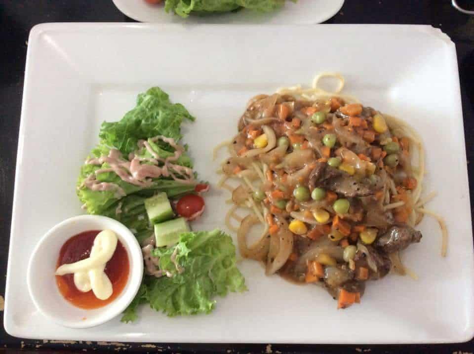 Beefsteak TiTi 7