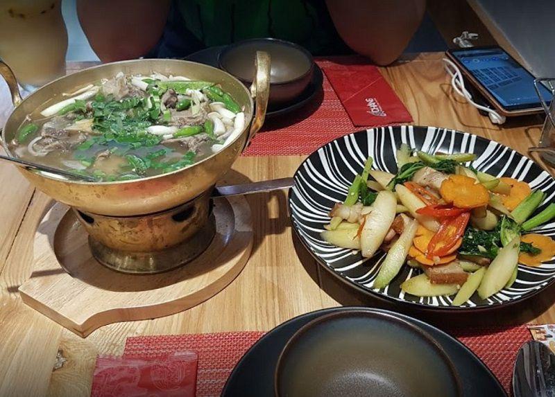 CHANG Modern Thai Restaurant le thanh ton 1