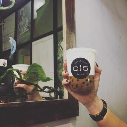 CI5 Coffee 1