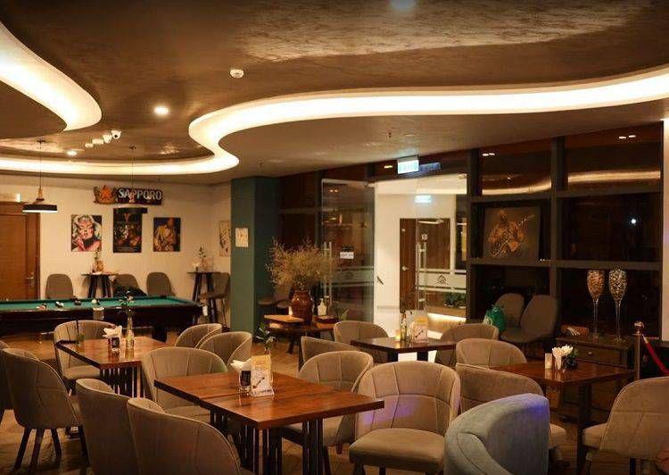 Escape Bar & Cafe - cafe Đà Lạt đẹp