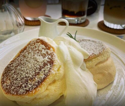 Cafe Heimise 3