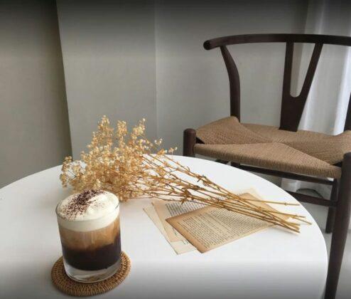 Cafe Heimise 4