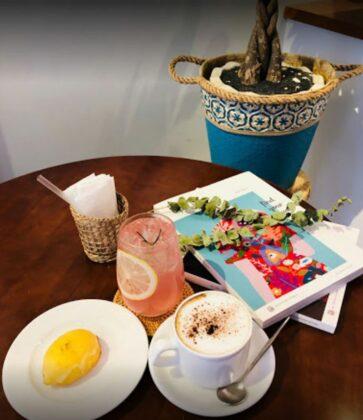 Cafe Heimise 6