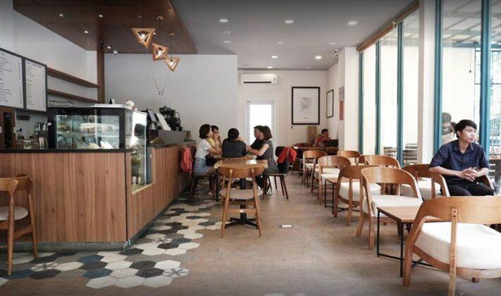 Cafe Lafam 1