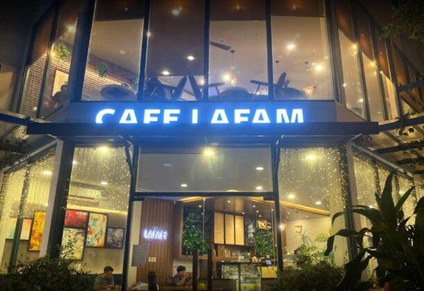 Cafe Lafam 3