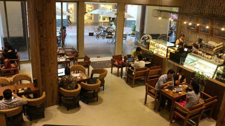 Caffe Bene Vietnam 2