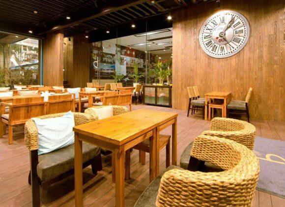 Caffe Bene Vietnam 3