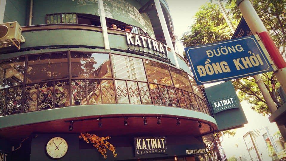 Catina Cafe dong khoi 3