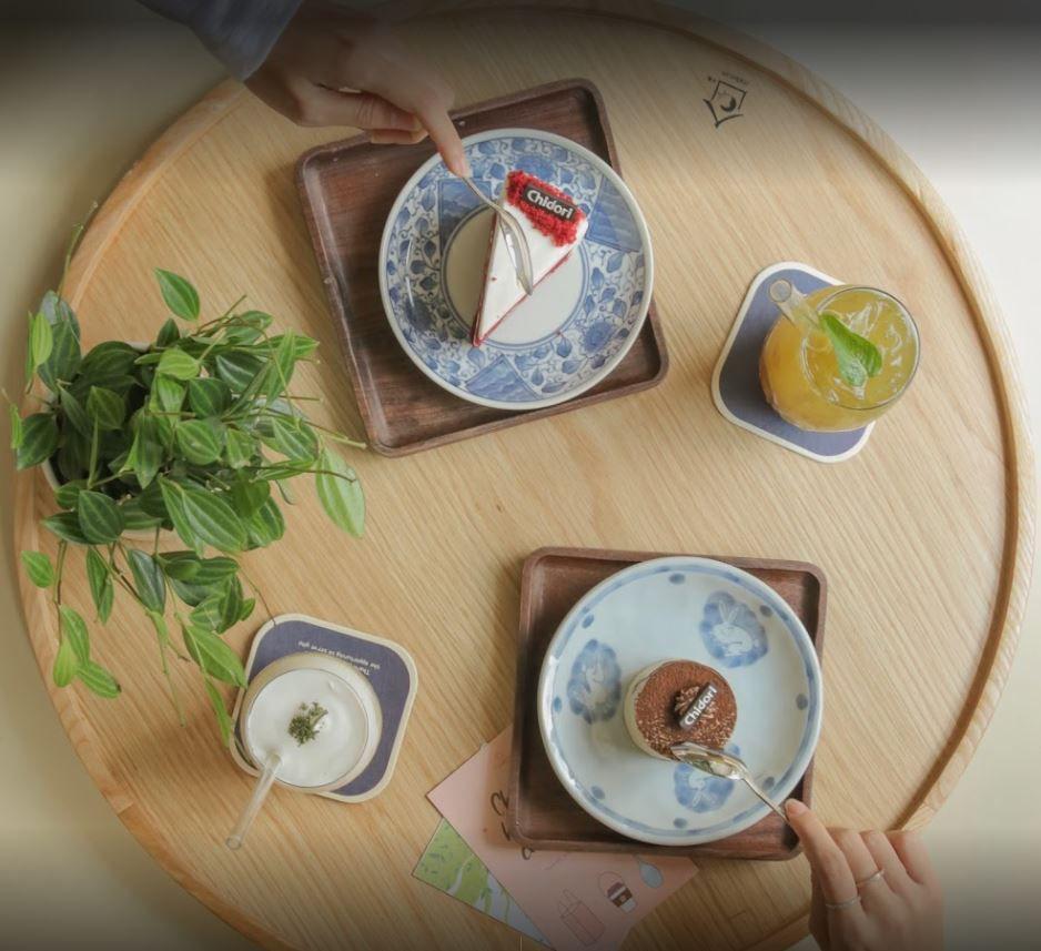 Chidori Coffee in Bed 1