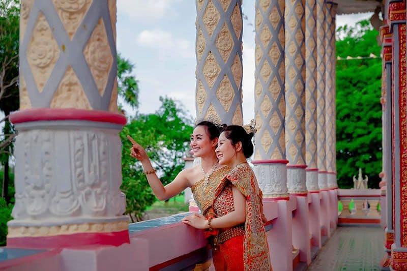 Chua khmer khedol 4