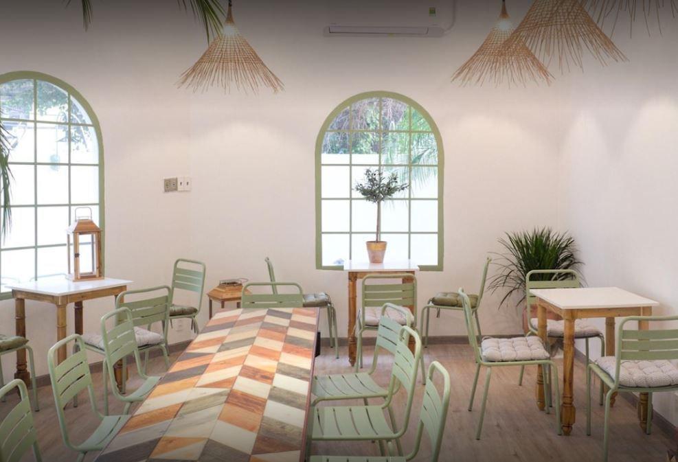 Coming Home Coffee - Quán cafe quận 8 đẹp