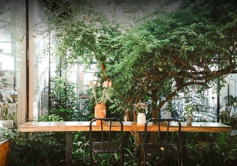 Danang Souvenirs & Cafe - Quán cafe Đà Nẵng đẹp