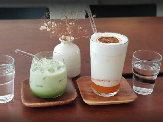Danshari Coffee