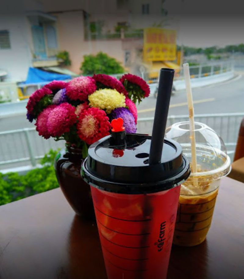 ECOFARM SPECIALTY COFFEE 1