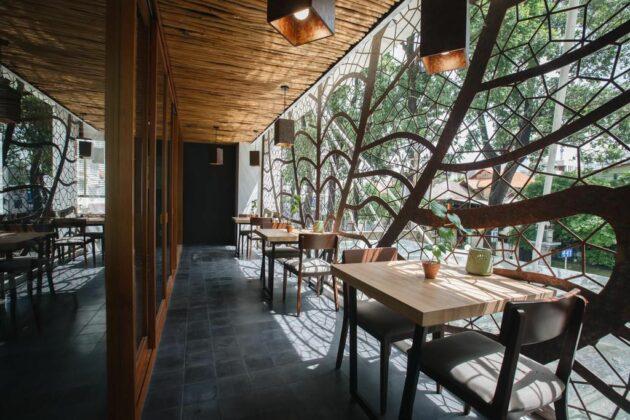 Emm Hotel Saigon 9