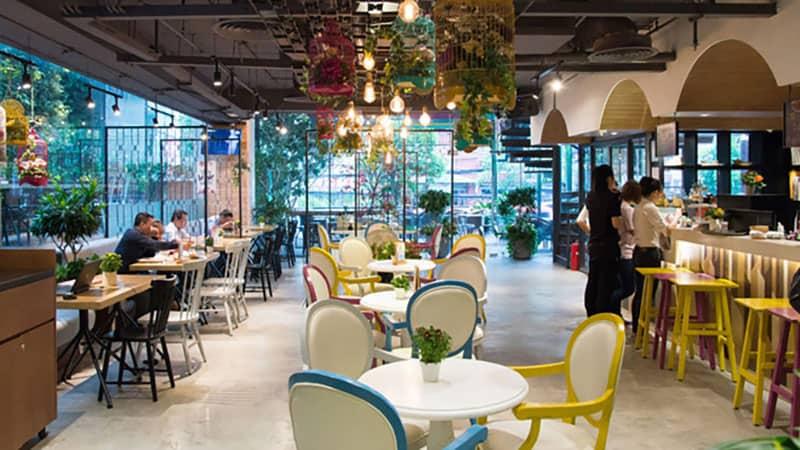 En Tea House 1