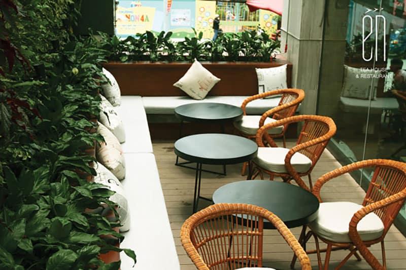 En Tea House 6