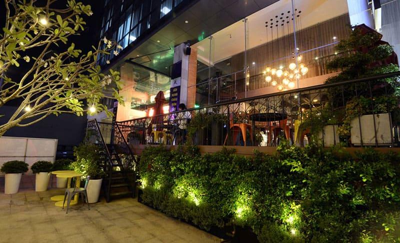 En Tea House 7
