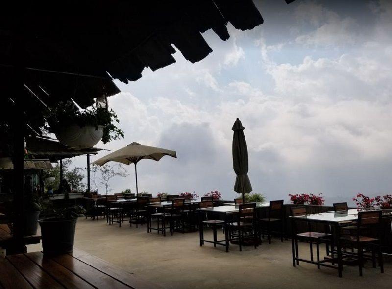 Fansipan Terrace Cafe 3