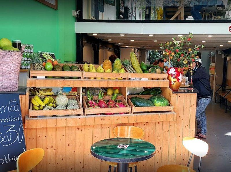 Fruit Station dinh tien hoang 3