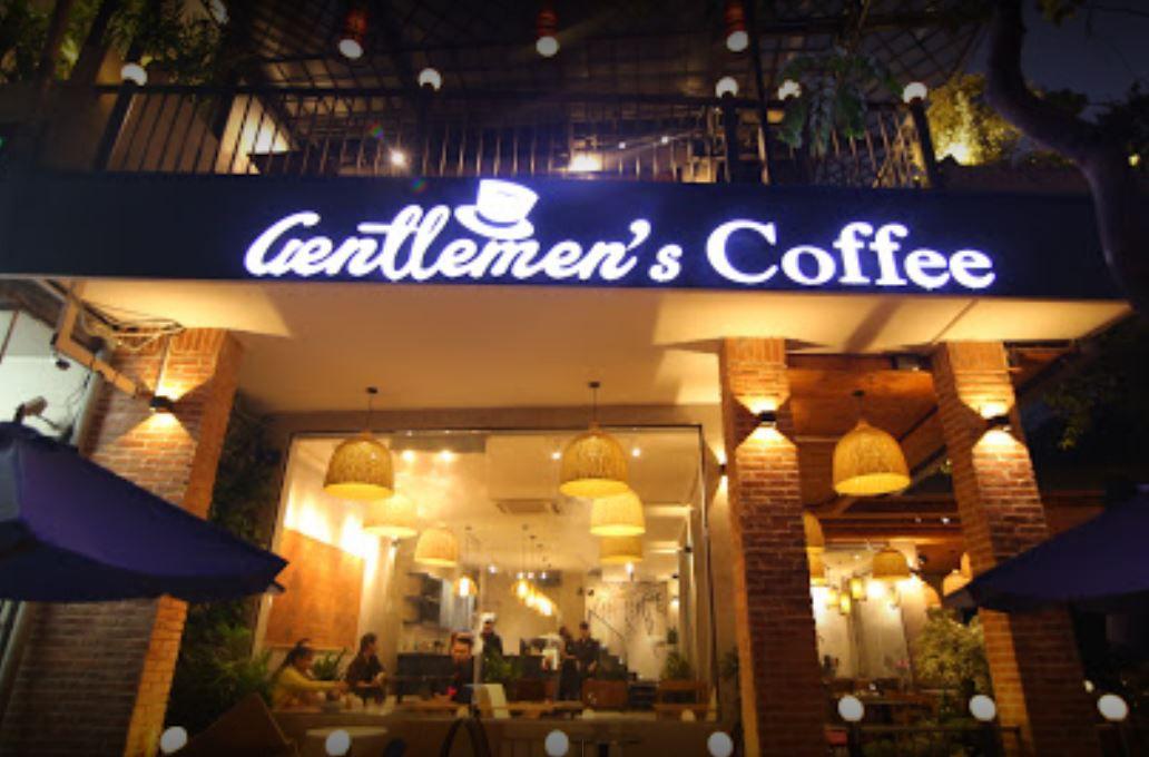 Gentlemens Coffee quan 4