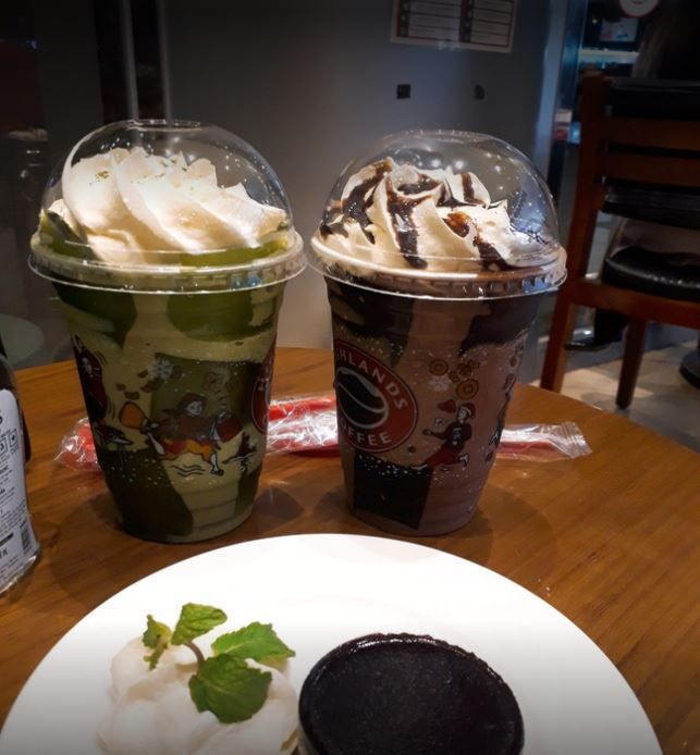Highlands Coffee Parkson 3