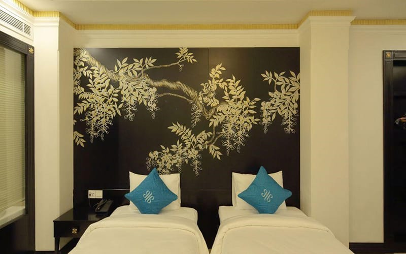 Hong Hac Boutique Hotel 6