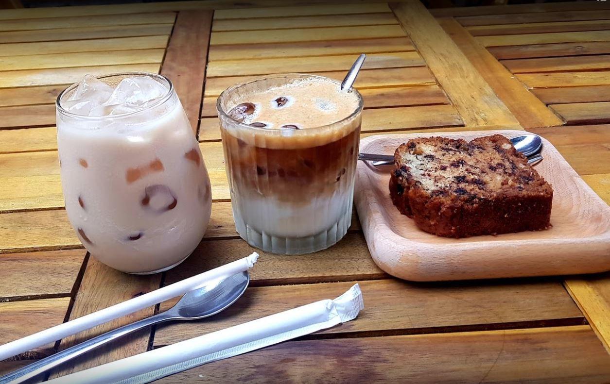 InFact Coffee Saigon 2