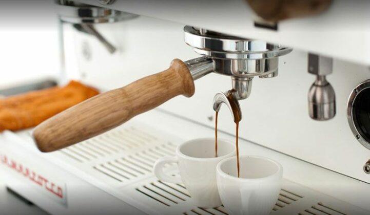 Infinity coffee 3