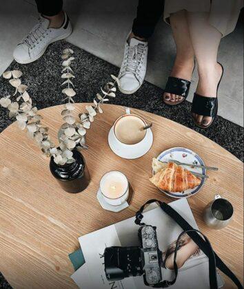 Infinity coffee 6