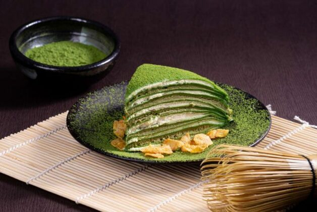Japanit matcha coffee house 4