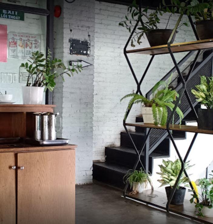 Kopos Desk Coffee Workshop 2
