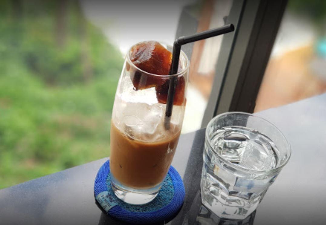 Lala Coffee & Tea - Quán cafe quận 4 xinh đẹp