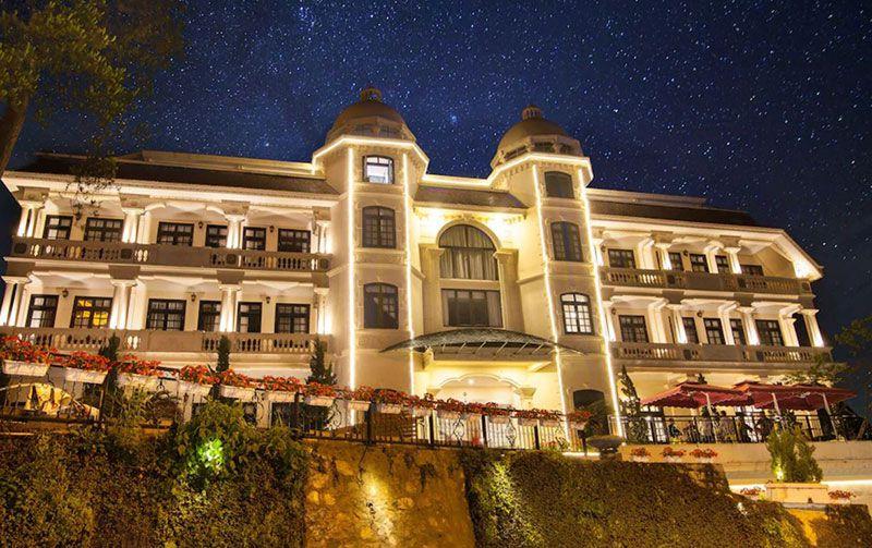 Lacasa Sapa Hotel 1