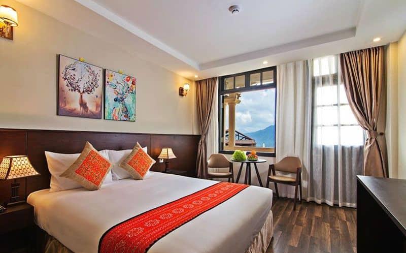 Lacasa Sapa Hotel 2
