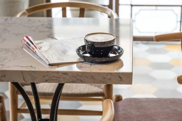 Lamant Caffe quan 1