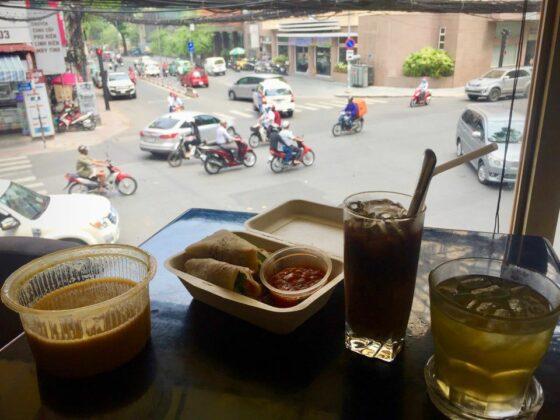 Lamode Cafe 2