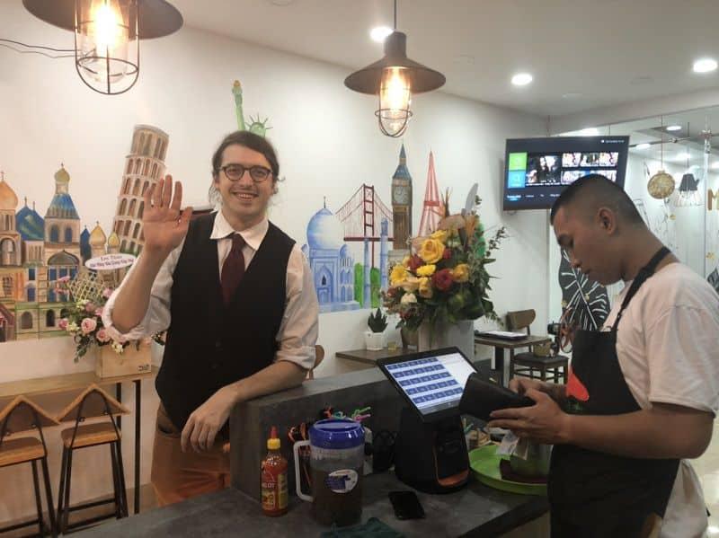 Mingles Coffee and Talk 5