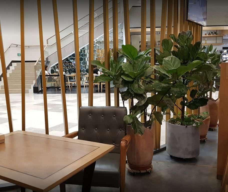 Mof Japanese Sweet Cafe 1
