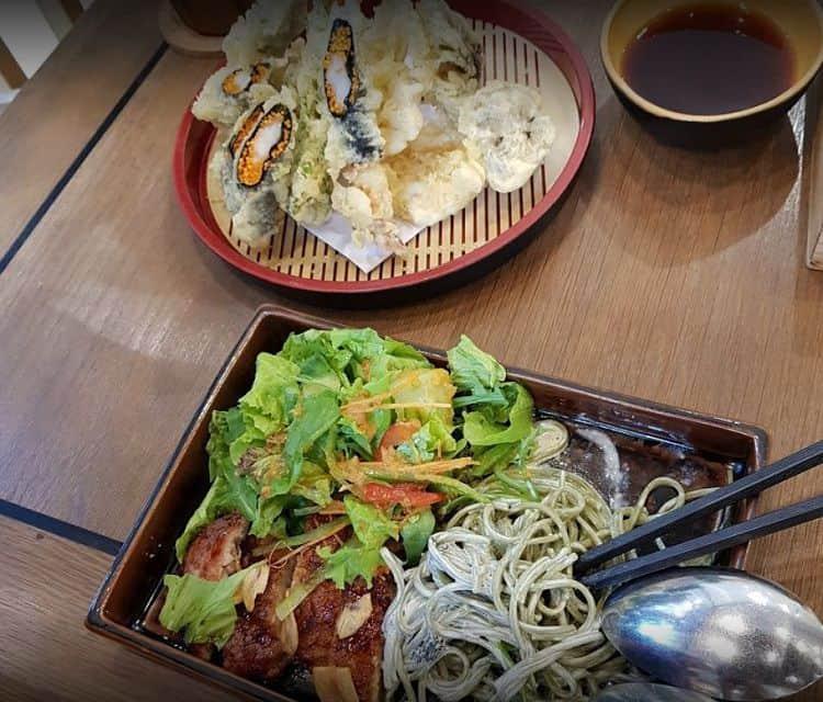 Mof Japanese Sweet Cafe 2