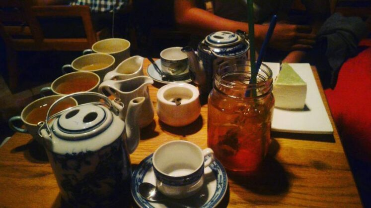 Opera Tea Club 3