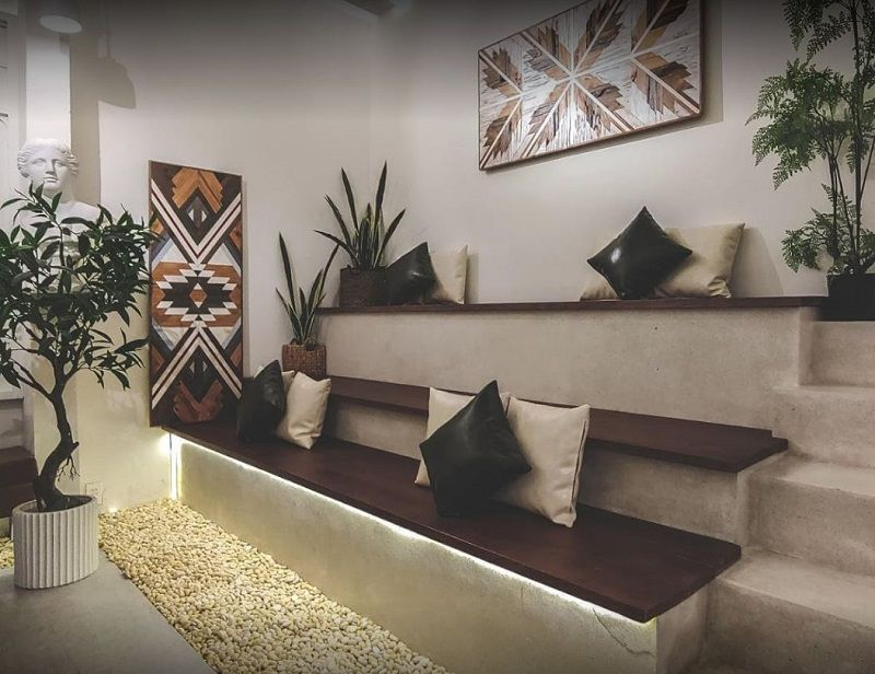 Oromia Coffee Lounge ho tung mau 3