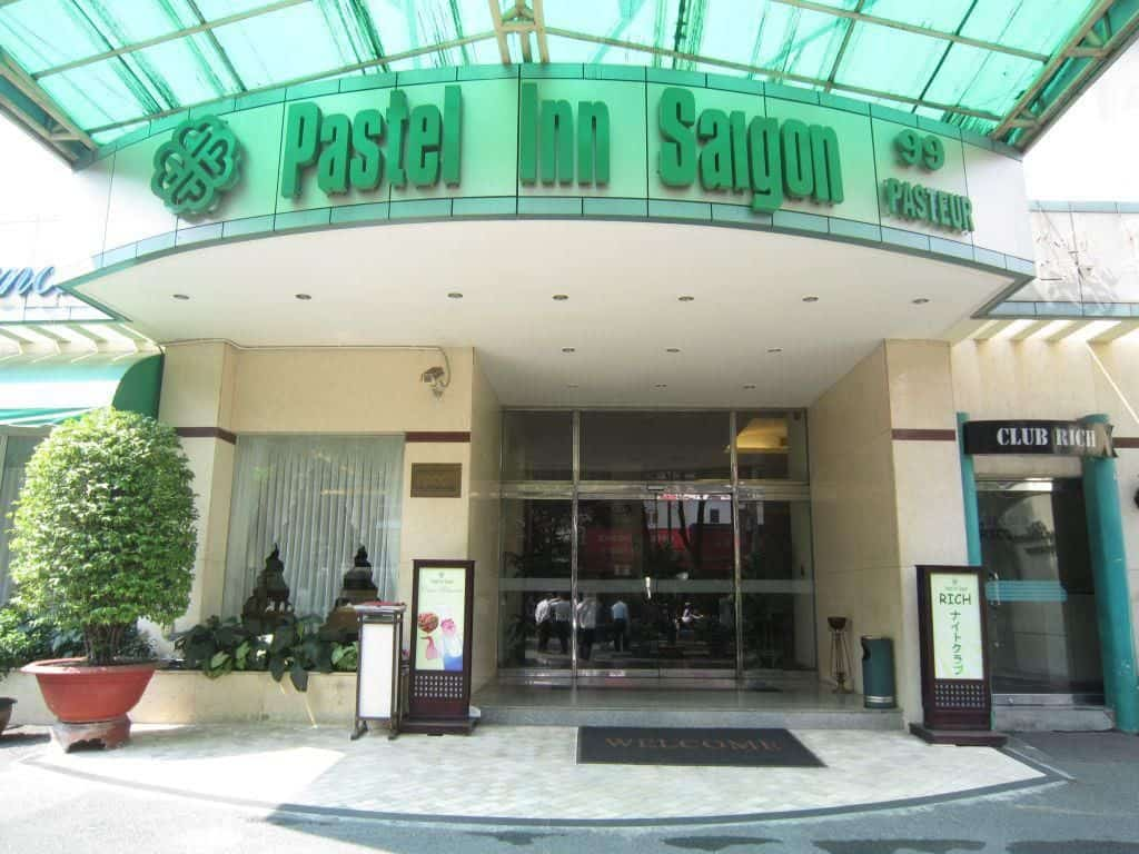 Pastel Inn Saigon 1
