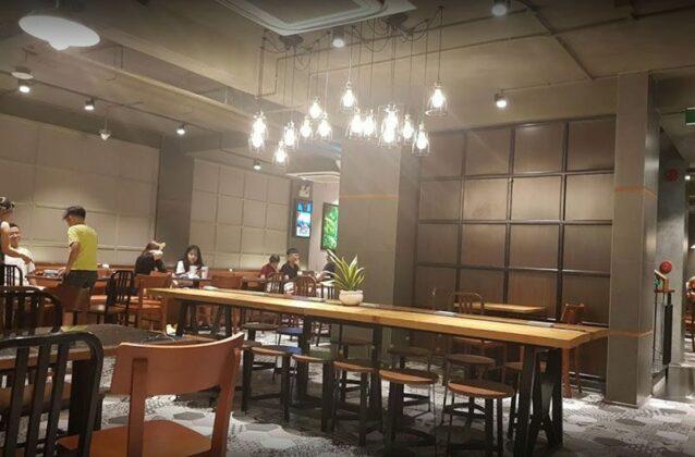 Phuc Long Coffee Tea House 1