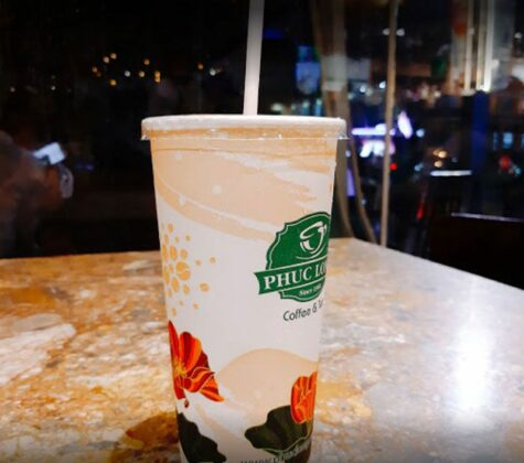 Phuc Long Coffee Tea House 2