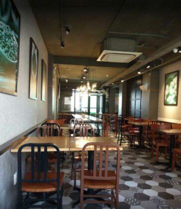 Phuc Long Coffee Tea House 3