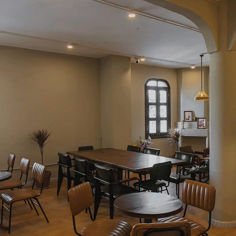 Room44 Caffe